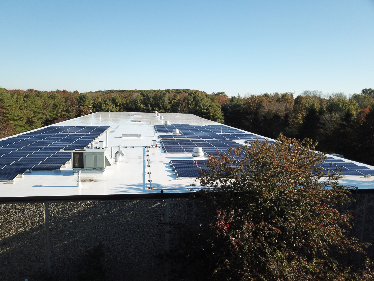 Freehold – 100.5 KW