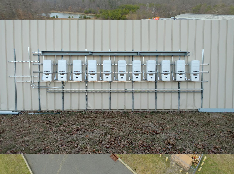 Lumberton – 502.25 KW