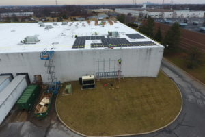 West Deptford – 584.04 KW