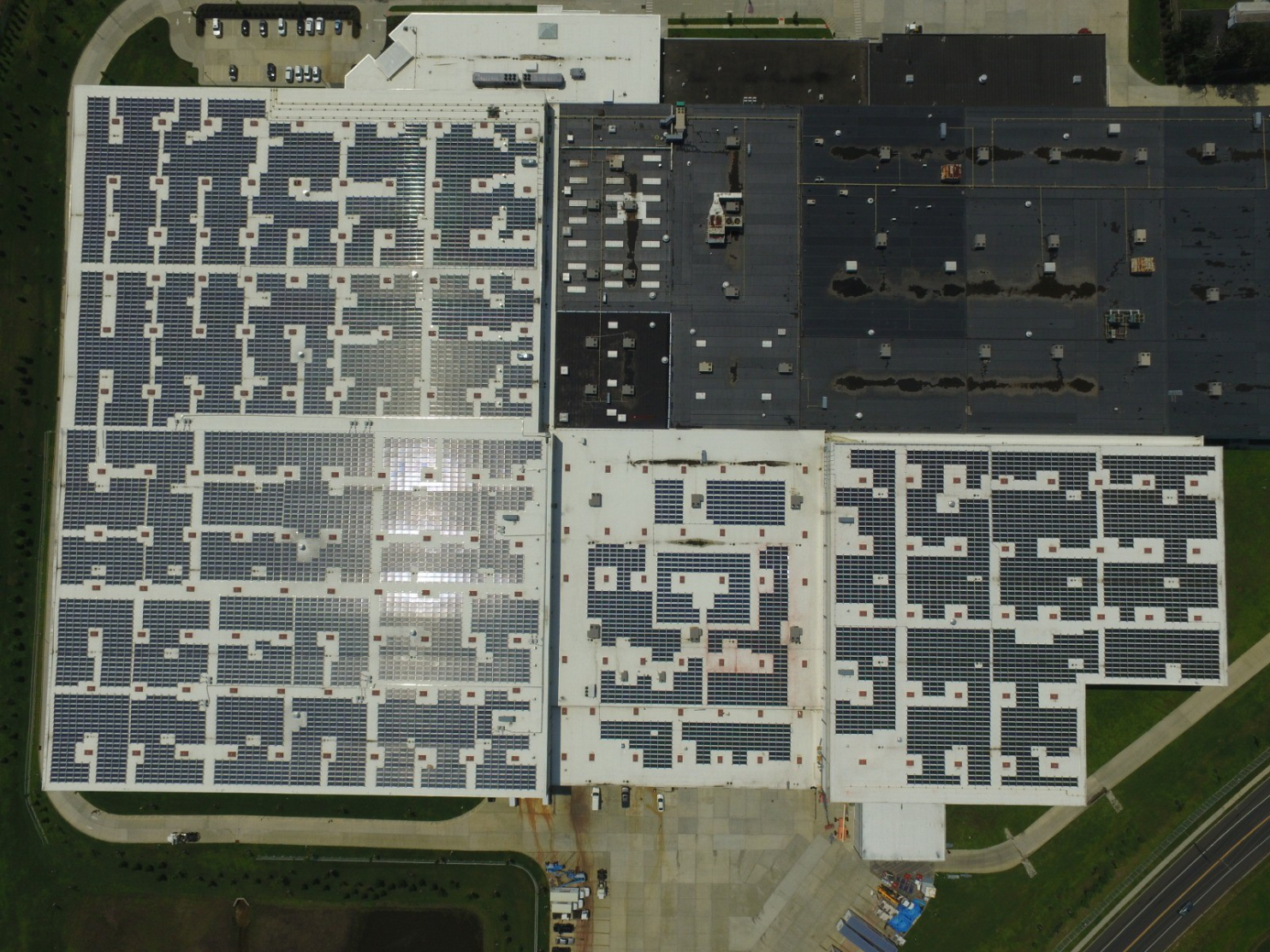 Dayton- 3 MW