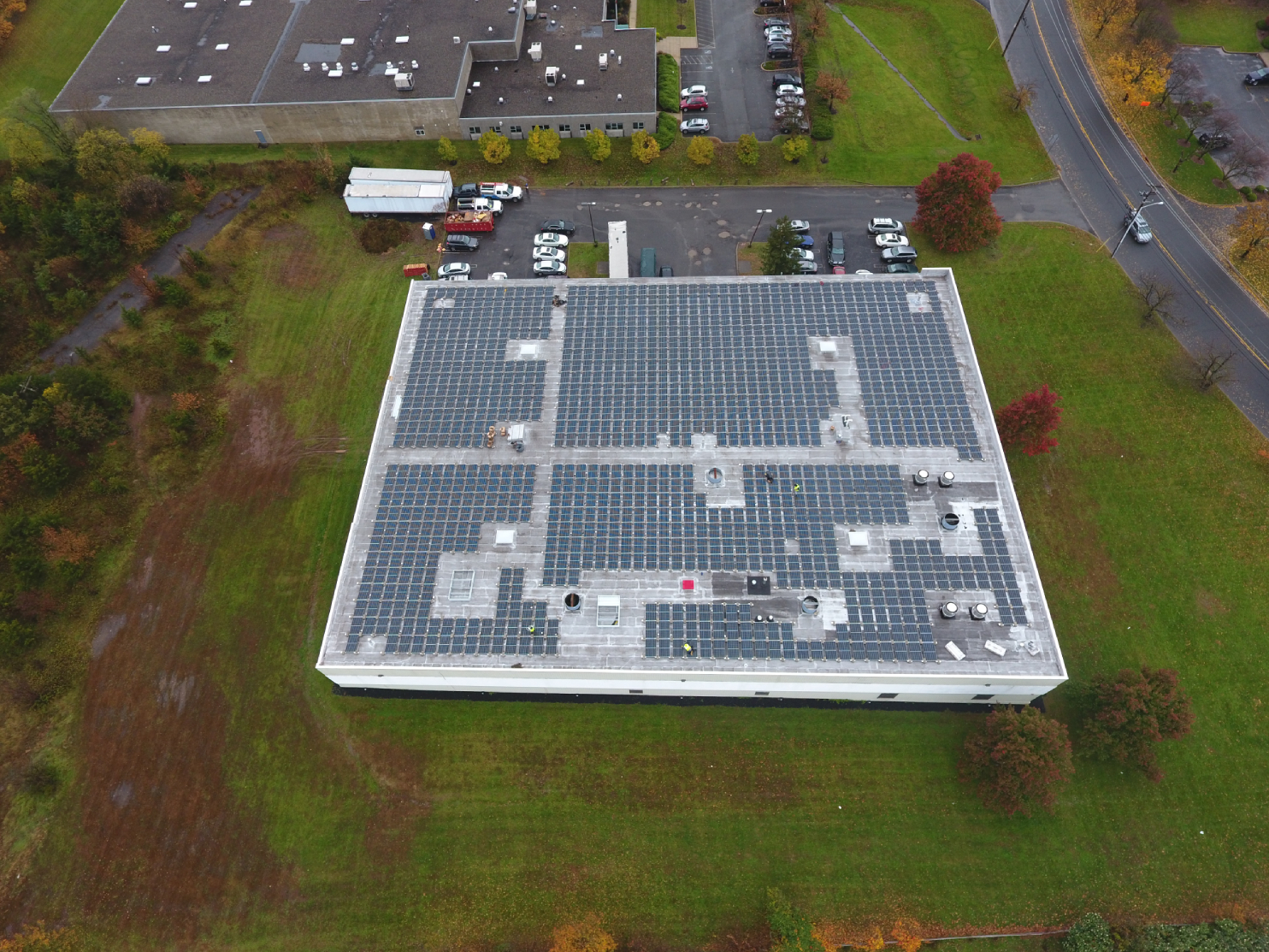 Piscataway Township – 328.23 KW