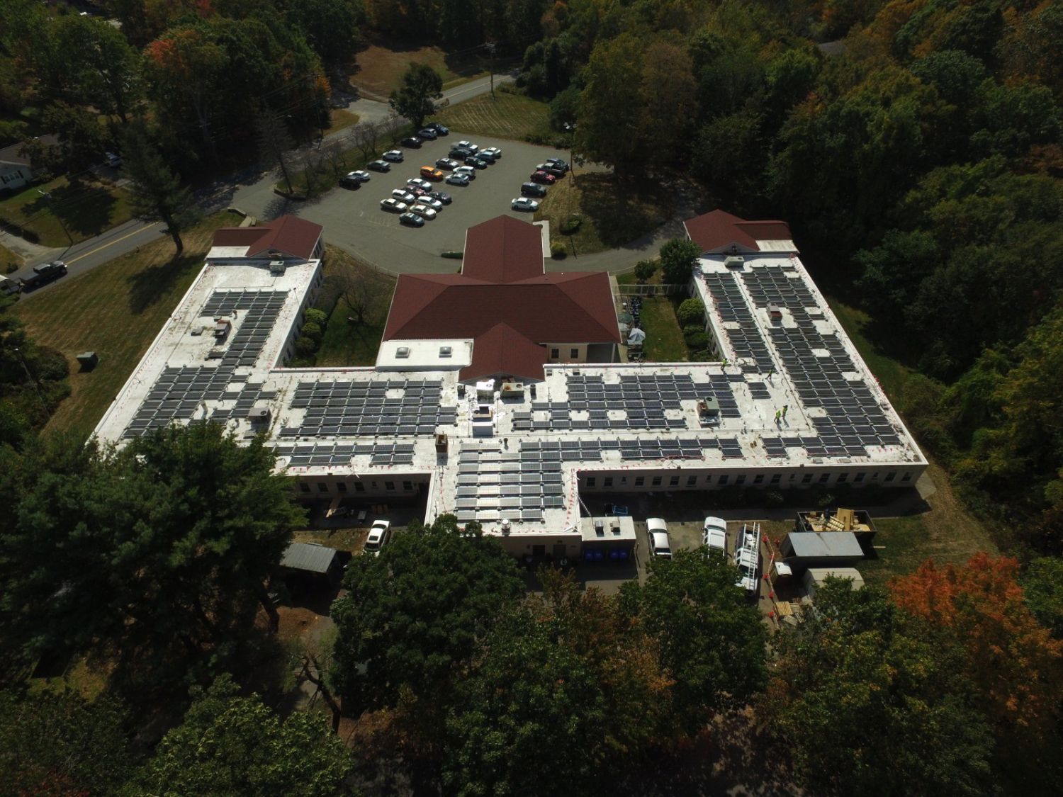 Waterbury – 146.5 KW
