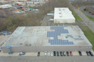 South Plainfield – 85.56 KW