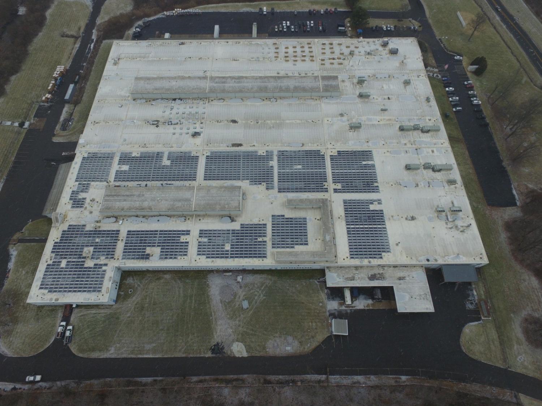 Meriden – 1.32 MW